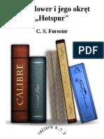 03 C.S. Forester - Hornblower i Jego Okręt Hotspur