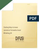 Difusi Compatibility Mode