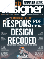 Web Designer (2015)
