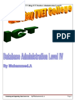 ict its4 04 0811     monitor and support data conversion