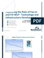 2015 SEMI Market Trends Forum-04-Expanding the Role Fan-In and FO-WLP Technology and Infrastructure Developments-20150903