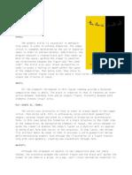 hisham-vs-analyzing design