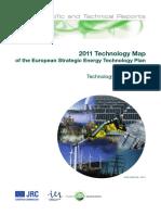 Technology Map 2011[1]
