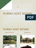 53+ Gambar Rumah Adat Betawi Untuk Di Warnai Gratis Terbaru