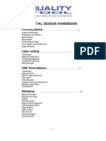 Sheet Metal Design Handbook Rev3