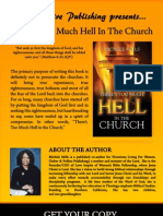 There's Too Much Hell in the Church by Michele Mills