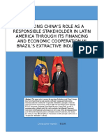 christopher hamlin essay china as a responsible stakeholder in latin america
