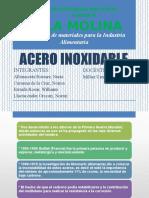 ACERO INOXIDABLE(1) (1) (1)