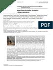 Informacion de volcanes con UAV monitoreo