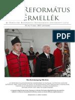 Reformatus Ermellek 2015/09