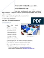 Amity Final User Guide for ETE2015
