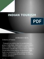 211001998 Indian Tourism