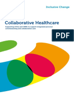 Collaborative Healthcare -IC Final