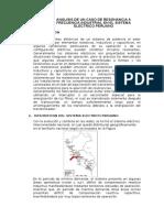 Resumen Análisis de Un Caso de Resonancia a Frecuencia Industrial en El Sistema Eléctrico Peruano