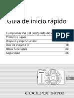 Nikon Coolpis s9700