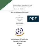 Penelitian Metode Kuantitatif Universitas Widyatama