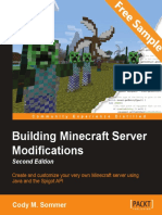 Building Minecraft Server Modifications - Second Edition - Sample Chapter