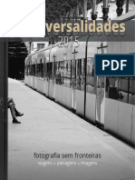 Catálogo Transversalidades 2015