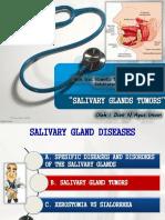 Salivary Gland Tumor-2015 l.7