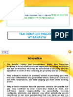 ITCC Site Induction (1)