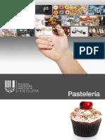 Pasteleria