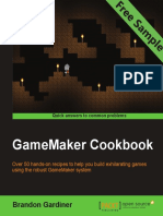 GameMaker Cookbook - Sample Chapter