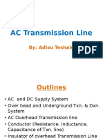 AC Transmission Line