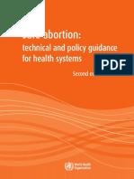 Abortamento - WHO, 2011 (ING).pdf