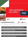 PPT_Por Que Invertir en Peru_marzo2015