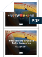 Introduction to MPLS and Traffic Engineering.pdf