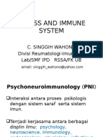Stress and Immune System