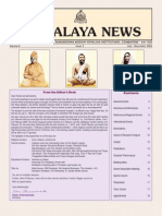 Vidyalaya Alumni Newsletter - Jul-Dec 2004 Issue