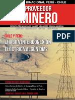 Revista Proveedor Minero N46