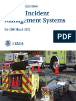 Traffic Incident Management Systems 2012