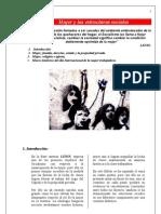Mujer y las estructuras sociales - artículo
