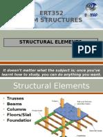 Structural Elements Part 2