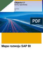 BOUG VI SAP BusinessObjects 4 1 Nowa Wersja Platformy Raportowej