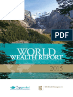 World Wealth Report _2015