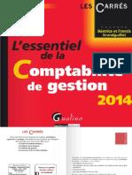 Lessentiel de La Comptabilit de Gestion 2014 150518213455 Lva1 App6891