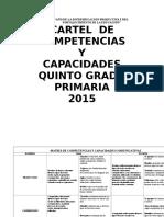 Ciencia y Ambiente 5to-AÑO DE LA PROMOCIÓN DE LA INDUSTRIA RESPONSABLE Y.docx