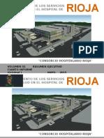 Caratulas Del Cuarto Informe