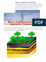 Basic Understanding of Hydraulic Fracturing.odt