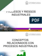 Conceptos Generales Procesos Industriales 2015