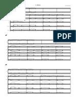 Sessiz Diyaloglar2 - Full Score
