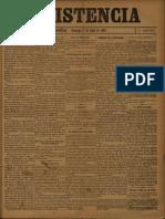 Resistencia Nr. 14 1895