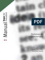 Manual de Oxigenoterapia 2014