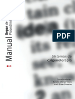 Manual de Oxigenoterapia 2014