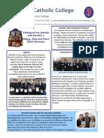 Newsletter 207