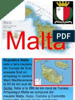 Malta Integrare
