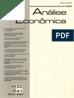O Efeito Balassa Samuelson e a PPC.pdf